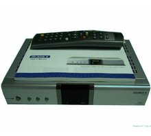 Humax Digital Satellite Receiver