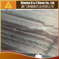FANTASTIC BROWN MARBLE STONE BUILDING MATERIAL