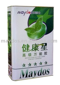 Maydos environmental friendly contact cement