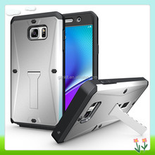 Super Cool Armored Tank 3-in-1 Shockproof Protective Cover Case For Samsung For Galaxy Note 5