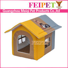 Luxury dog house designs 2015 fashionable apartment style pet house