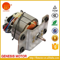 Kitchen appliances small electric motors