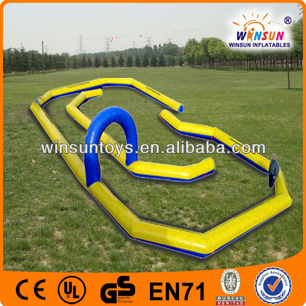 inflatable games fun outdoor sports games