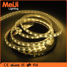 High brightness samsung smd 5630 5730 flexible dimmable led stripe 12 24v aluminum profile outdoor waterproof led strip light