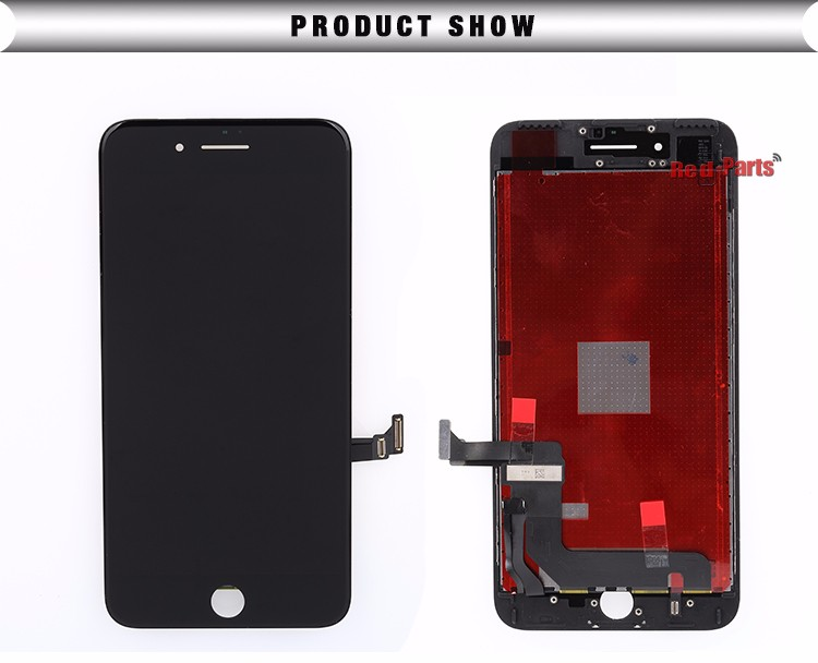 China Display Factory LCD Digitizer Screen For Iphone 8, Double Tested Prompt Delivery For Iphone 8 LCD OEM