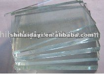 beveled craft glass