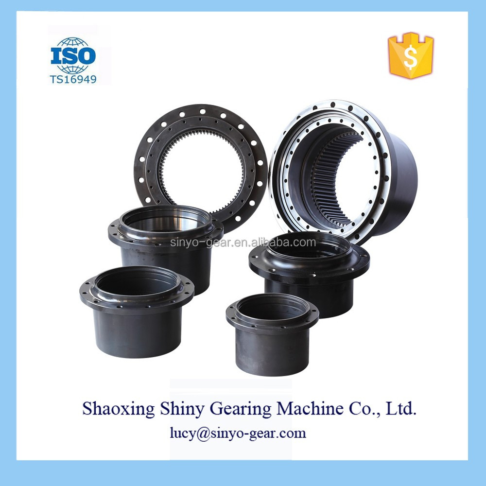 Shiny Planetary Gear Kits Machine for Transmission Gearbox