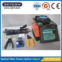 Nanjing Manufacturing Fiber Optic Cable Test Equipment