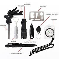 Good quality OEM camping equipment supplies/gear for survival