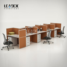 2016 popular office furniture office desks modular workstations