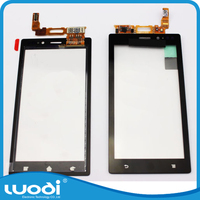 Spare parts touch screen for Sony Ericsson MT27 MT27i