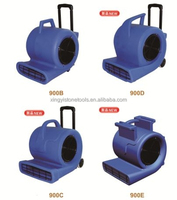 high rotation speed industrial air blower