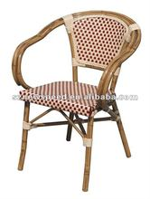 French Rattan outdoor Chair DS-OT612