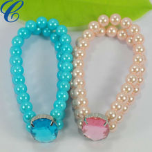 HOT New Lady's Fantastic Fashion pearl jewelry