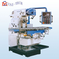 Vertical milling machine,DRO milling machine