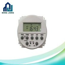 24 Hours programmable digital timer module