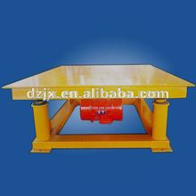Construction Machinery Vibration Table for Concrete