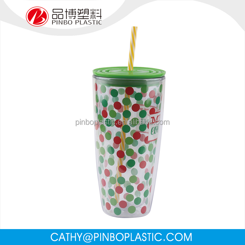 Chinese Manufacturer FDA OEM Plastic Cup Weight