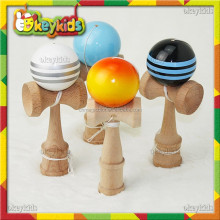 hot sale mini wooden kendama W01A079-X