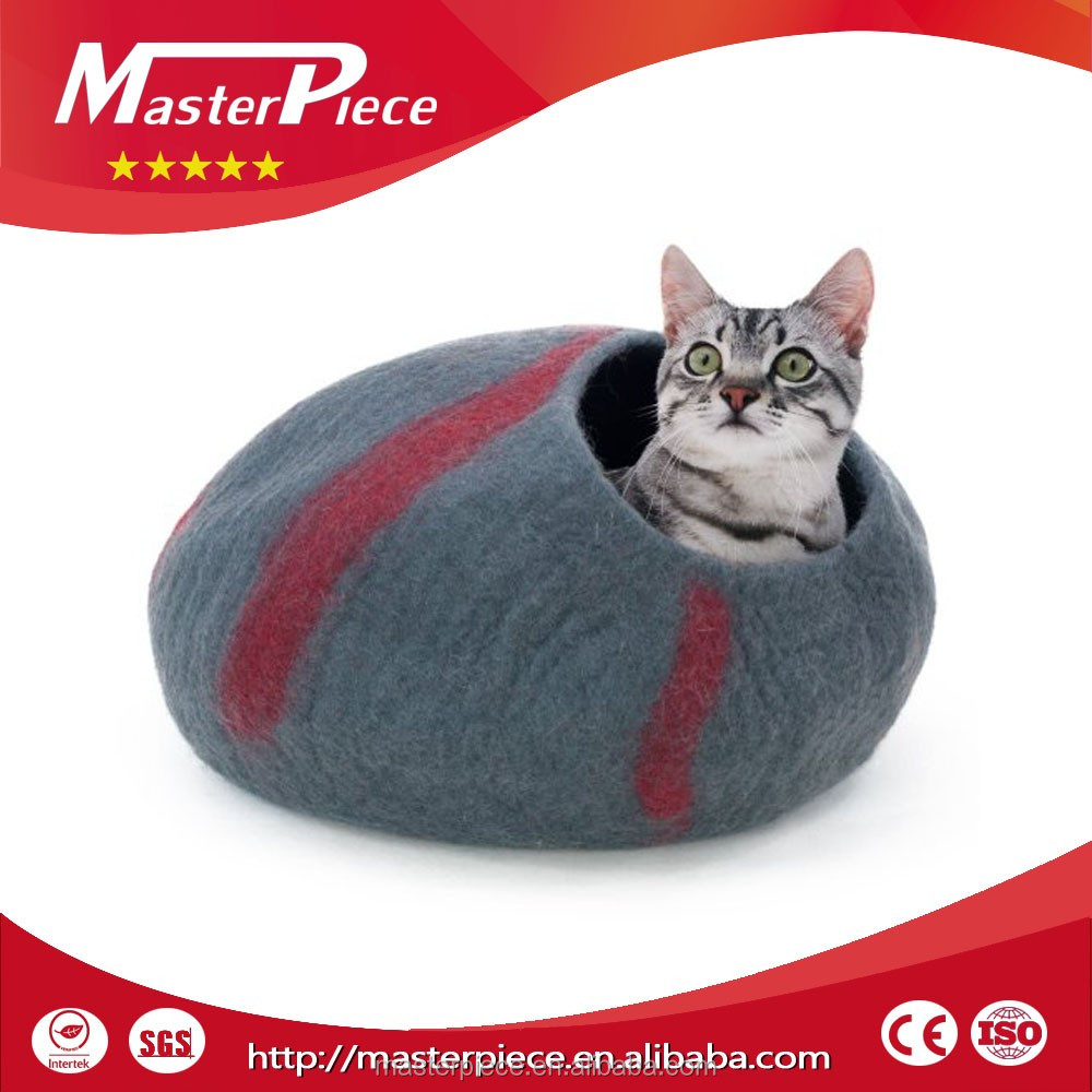 cat bed the best home for pets chemical free cat cave