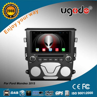 9''Android gps navigation for Mondeo with dvd,bluetooth,3g ,wifi,swc full functions