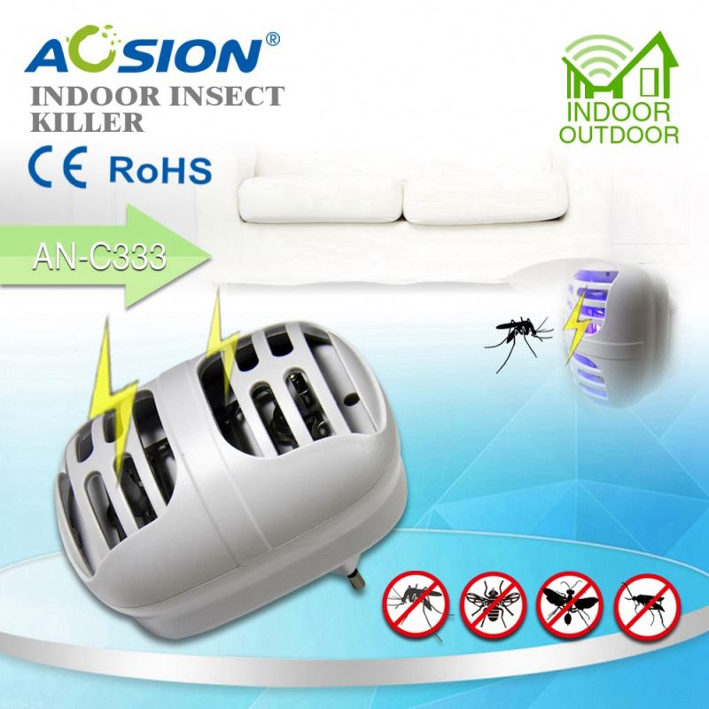 Aosion Free Sample Available Baby Health Care flying insect traps