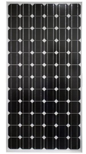 315W 50KW 100KW Off Grid Planets Mono Solar Panel Power System