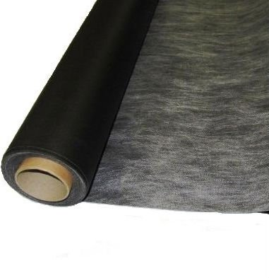 Japanese sound insulation rubber sheet for building materials