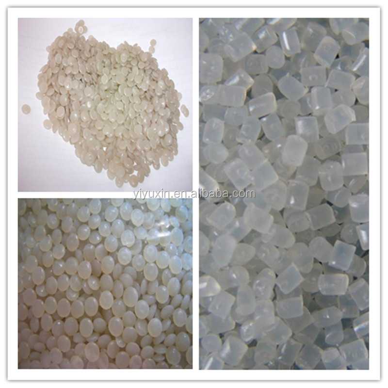 Virgin/recycled LDPE granules/resin/plastic raw material LDPE Film/ Low-density Polyethylene