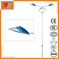 High luminance and high quality led street light pictures