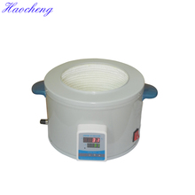2017 New laboratory equipment Digital heating mantle 20000ml