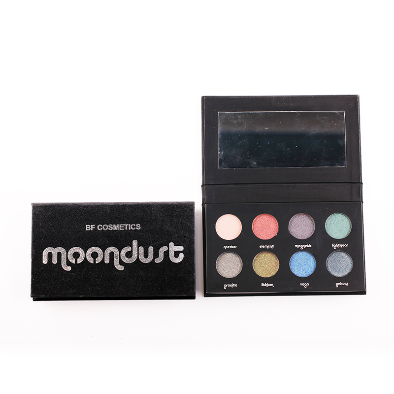Private Label OEM Magnetic Eyeshadow Palette Wholesale