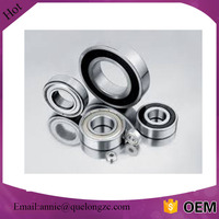 Energy Efficient Double Row Deep Groove Ball Bearing Made In China