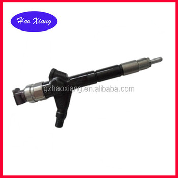 Good Quality Diesel Injector 16600-MB400
