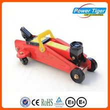 Hot Selling Cheap Price 2t hydraulic trolly car jack 8.5kg
