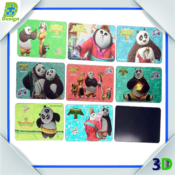 Promotion Newest 3D pvc foil Egypt style Cartoon design tourist souvenir PVC fridge magnets