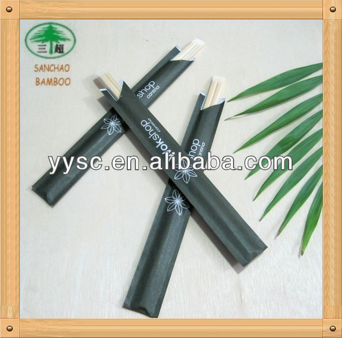 Manufacturer Disposable Tableware Chopsticks Promotion
