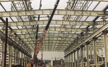 Steel material steel roof trusses prices for sale buy for Prefab trusses prices