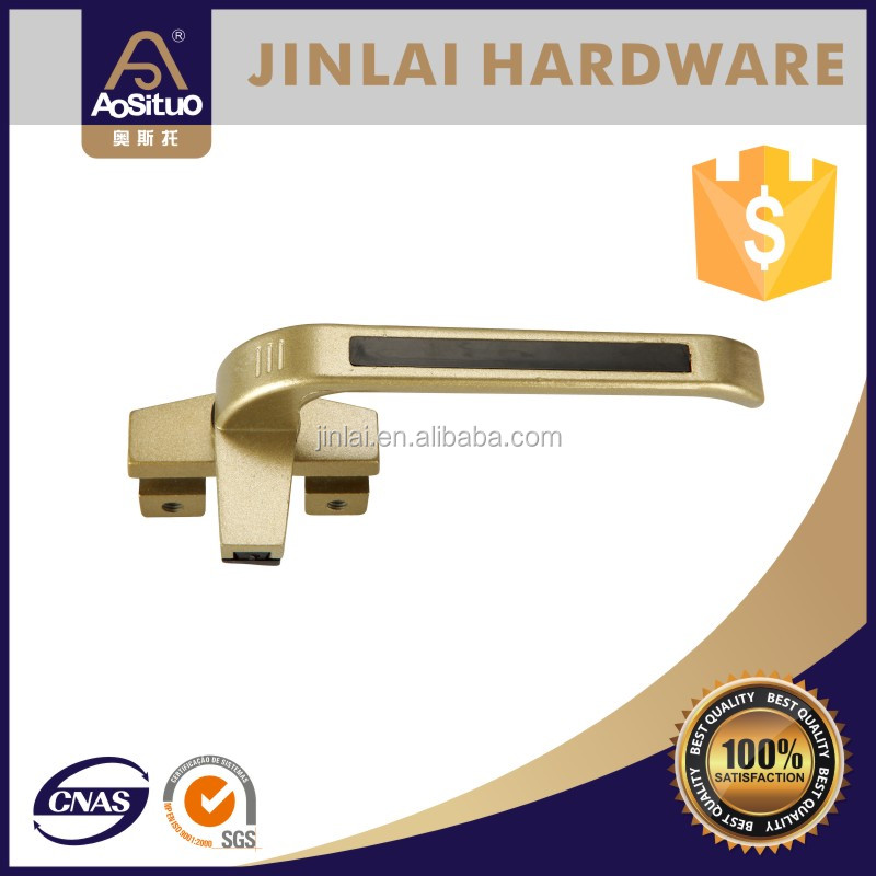 2015 Hardware item Zinc alloy door window fitting
