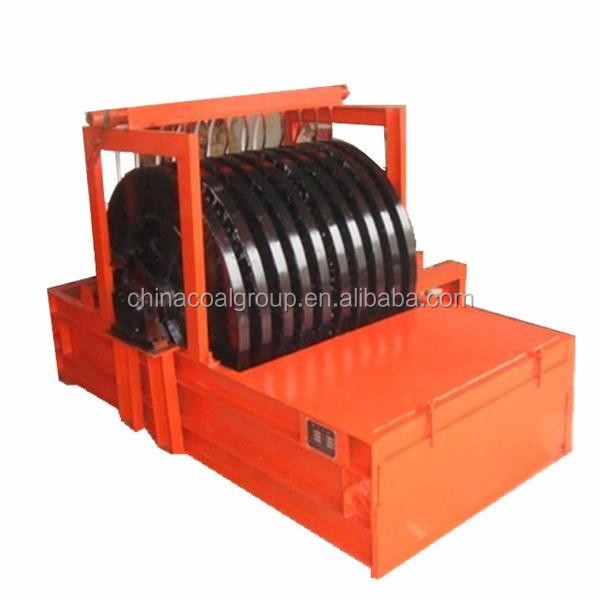 golden manufacture supply mine waste sorting machine