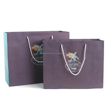Characteristic Varied Environment-Friendly large paper bag