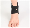 Samderson C1AN-2901 Hot Sale Black Ankle Support, Elastic Ankle Brace, Sports Ankle Protector