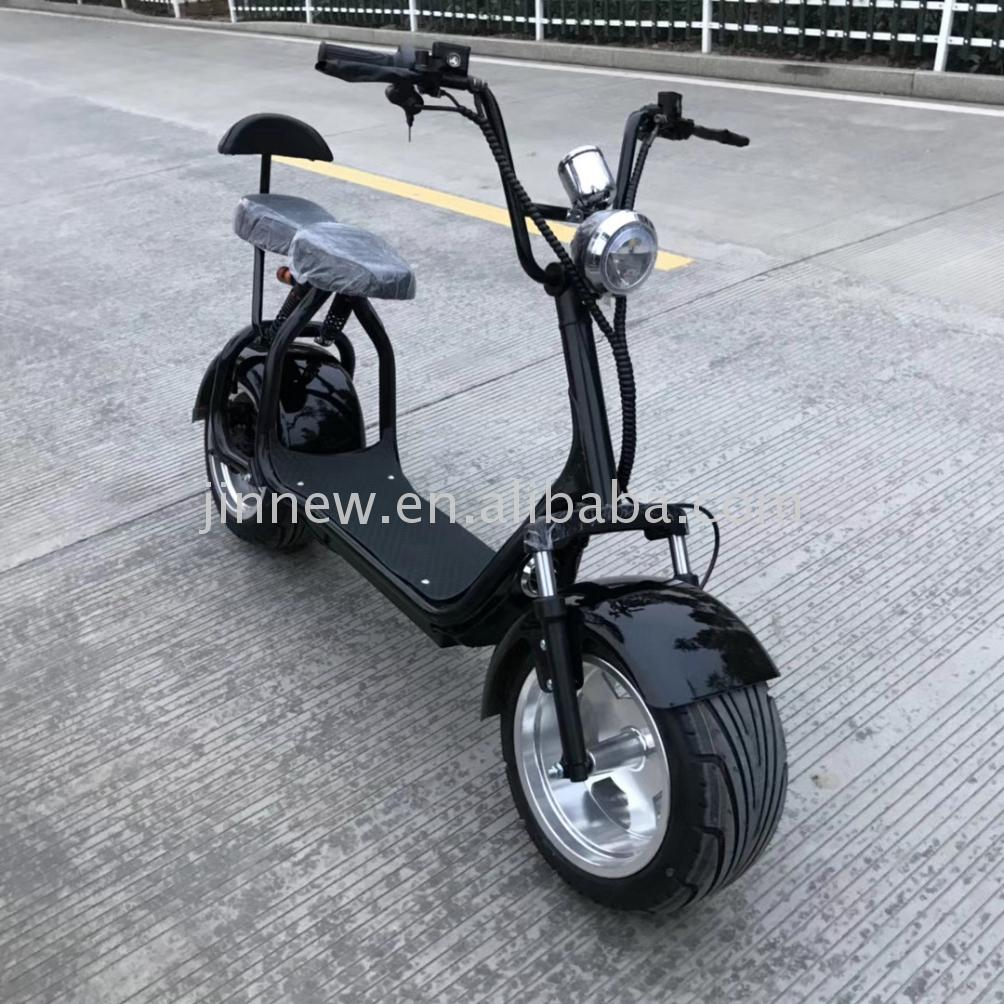 2017 most popular citycoco big wheel scooter with good price