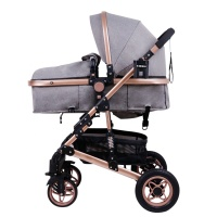 Factory Supplier price children's pushchair baby stroller 3 in 1