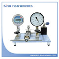 Digital pressure gauges , range up to 10,000 psi