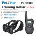 Waterproof and Rechargeable For Dog Training Pet Dog Trainer