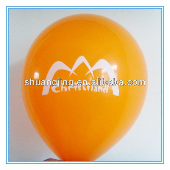 different size inflatable advertising balloon