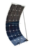top quality cheap 100w flexible solar panel