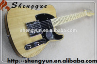 L Shengque TL Model Electric Guitar Chinese Guitar Cheap Guitarra Electrica