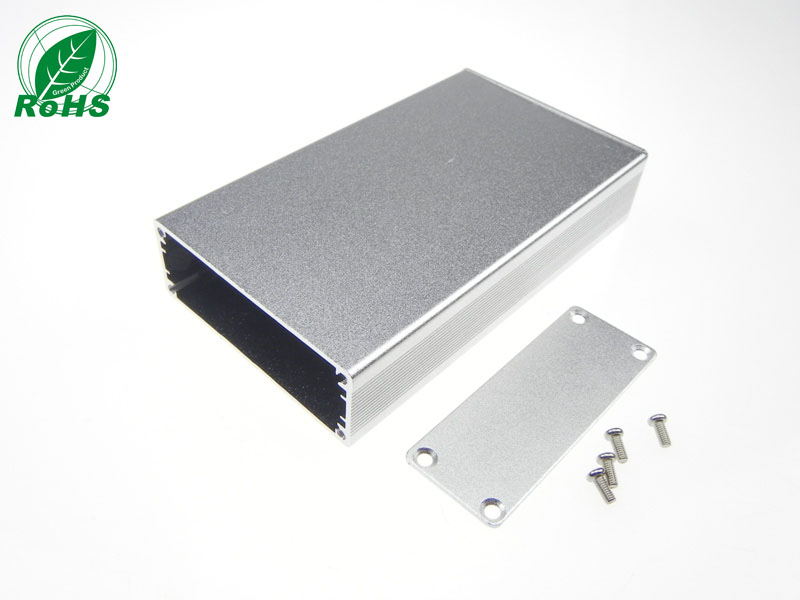 Aluminium castings water-proof enclosure